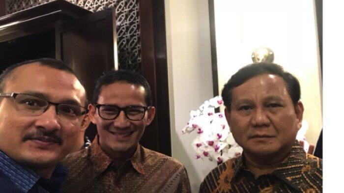 Mantan Relawan Ferdinand Hutahean Sebut Jokowi Tengah Mempolitisasi Agama