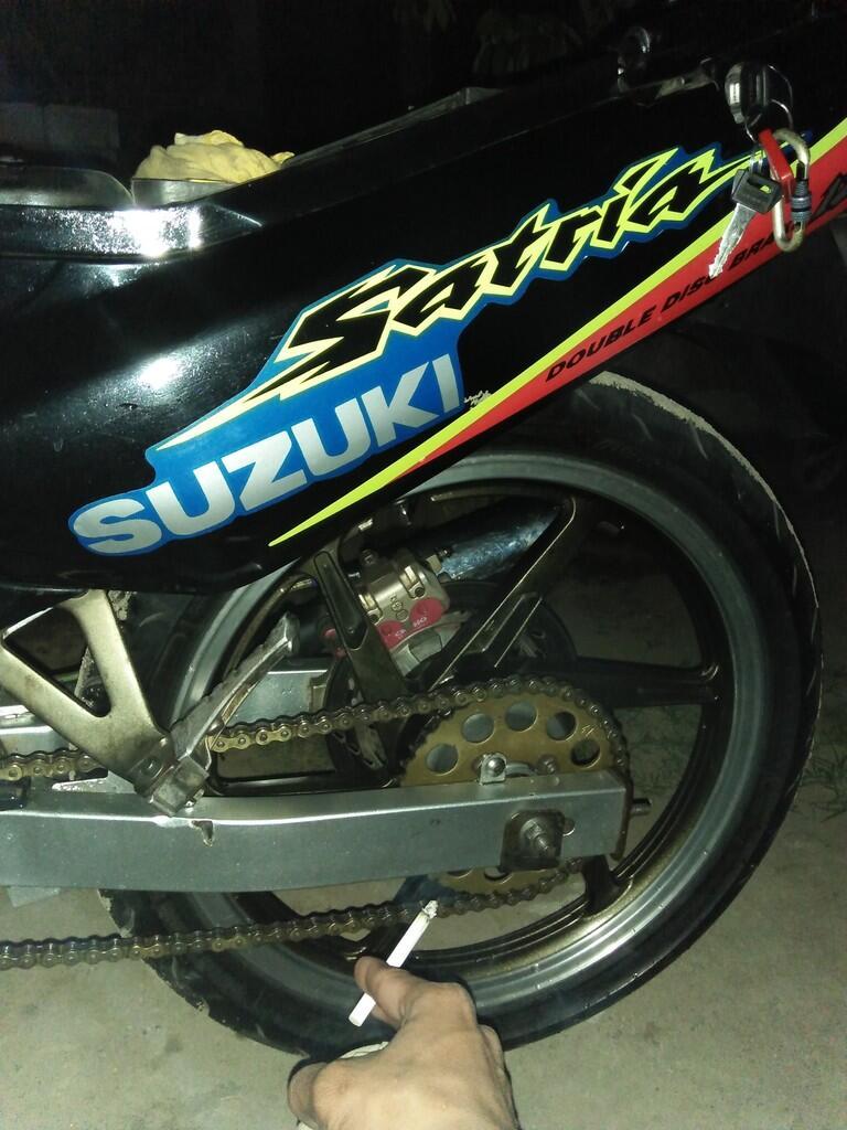 Satria120ers