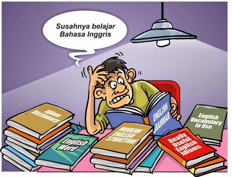 Tips Buat Gansis Yang Ingin Belajar Bahasa Inggris Di Kampung Inggris