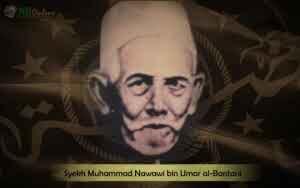 Ini Dia Sosok Syekh Nawawi Al-Jawi Al-Bantani (1813-1898) Buyut Ma'ruf Amin.