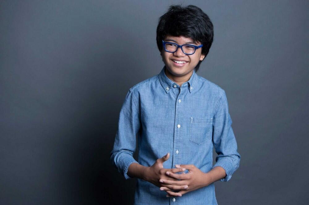 #IniIndonesiaku Joey Si Anak Ajaib Akan Tampil di Pembukaaan Asian Games 2018