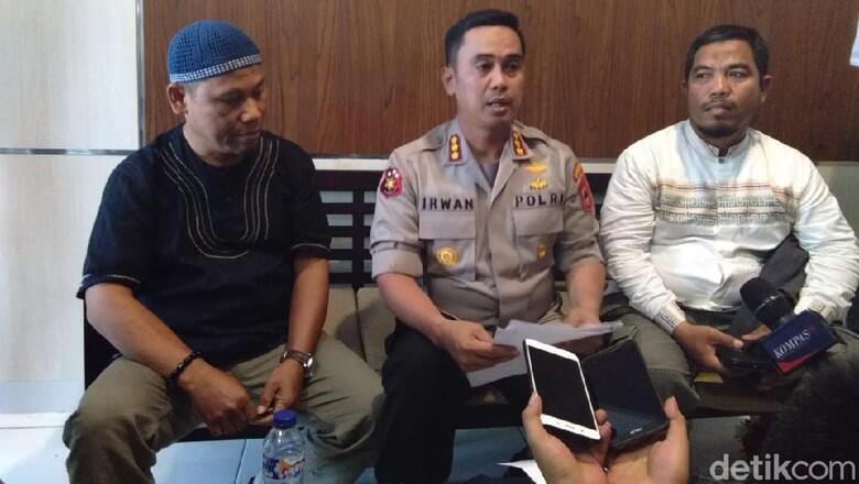 Panitia #2019GantiPresiden Belum Dapat Izin dari Polres Makassar