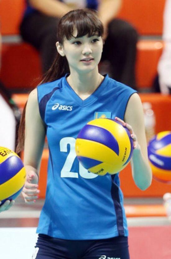 Menanti aksi Sabina Atlynbekova di Asian Games 2018