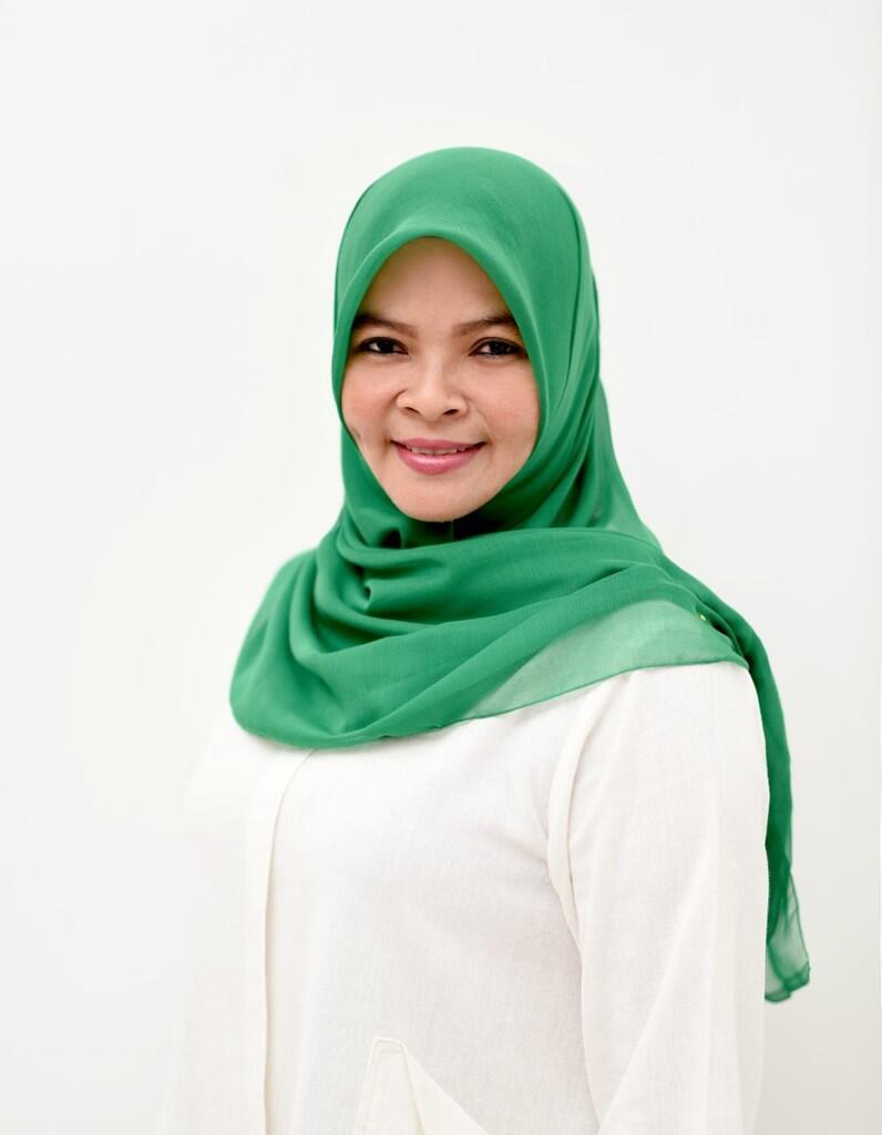 Sunariah Muhammaf Yusuf Dorong Pemberdayaan Ekonomi Kreatif Perempuan