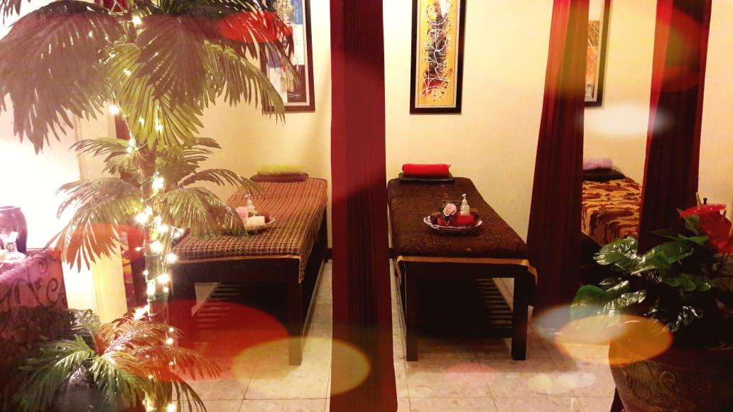 Nature O' Spa Massage Pijat & Reflexiology Kemayoran