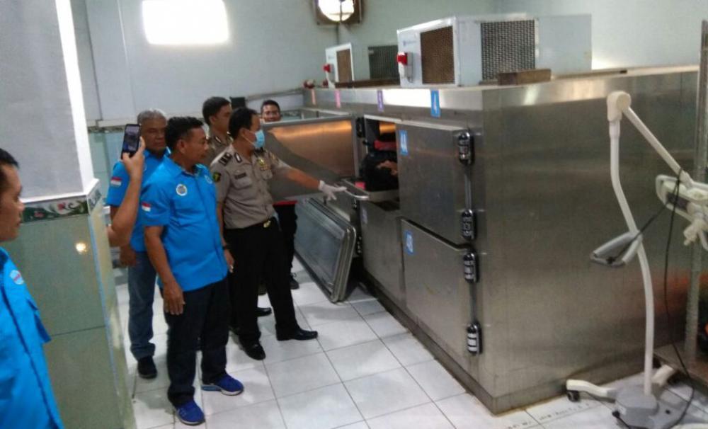 Dua Bandar Ditembak Mati, 17 Kg Sabu Asal Medan Gagal Beredar di Sumsel