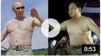 Vladimir Putin: Prabowo Subianto Fadli Zon Bukan Pegawai Rusia
