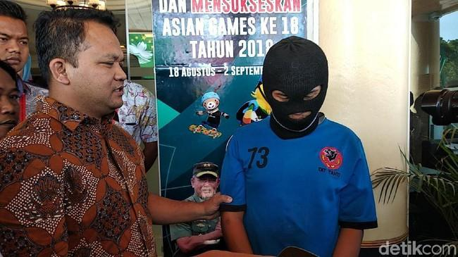 Pemuda Bandung Jadikan ABG Budak Seks Mulai Indehoi Lulus SMP