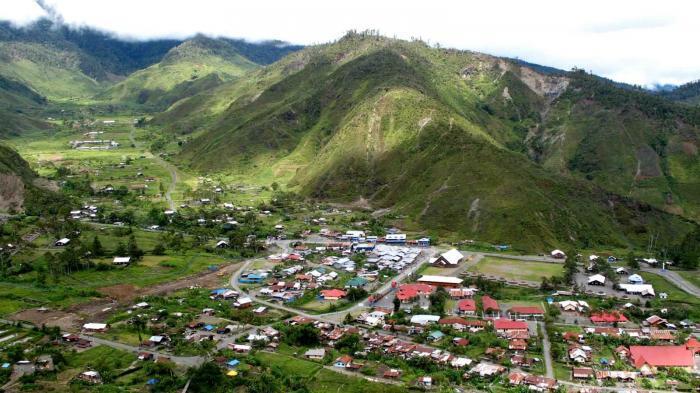 Kota Mulia, Kota Paling Dingin Di Indonesia
