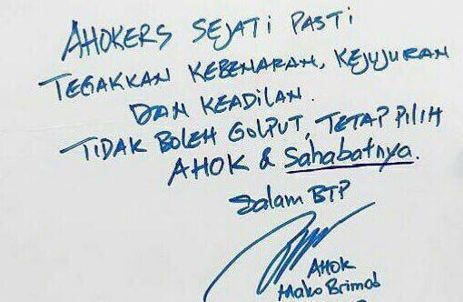 Akan Dirangkul Ma'ruf Amin Dukung Jokowi, Ini Reaksi PA 212