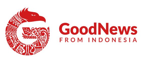 Good News From Indonesia, Menyebarkan Kabar Baik Untuk Indonesia #IniIndonesiaku