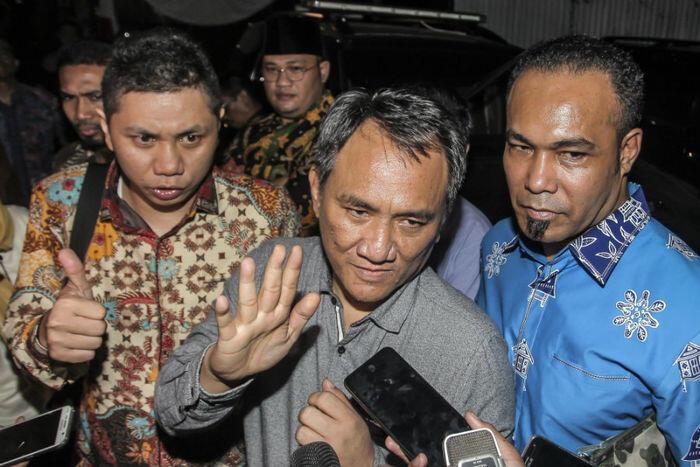 Menakar komitmen Demokrat untuk Prabowo-Sandi