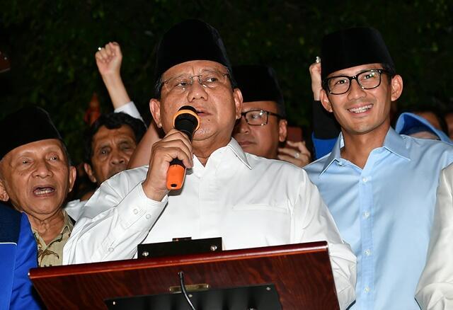 Andi Arief: Prabowo tak Serius Nyapres