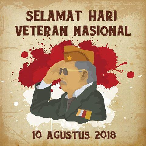 Warisan Kemerdekaan Dari Sang Veteran