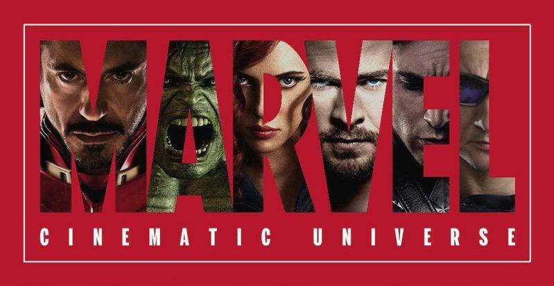 Evolusi Logo Marvel Studios di MCU dari Masa ke Masa