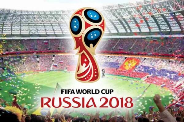 Ini Dia Jadwal Piala Dunia 2018 Rusia Grup G hingga Grup H