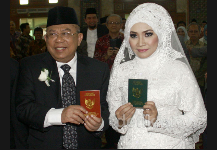 Ma'ruf Amin: Saya Akan Bantu Program Jokowi Sekuat Tenaga...