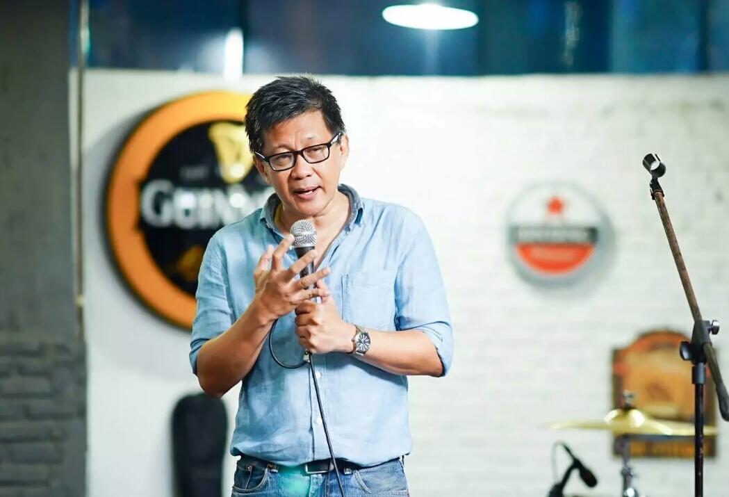TvOne Diminta Tak Hadirkan Rocky Gerung Dalam Acara ILC, Begini Curhatan Karni Ilyas