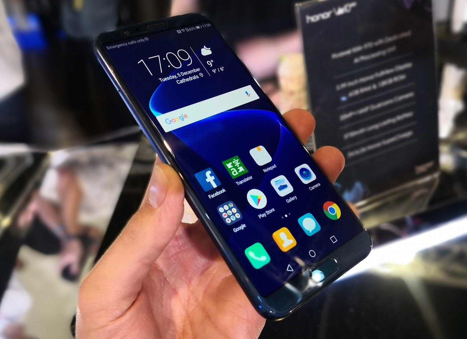 Wajib Beli, 5 Rekomendasi Smartphone Huawei dengan Desain Keren