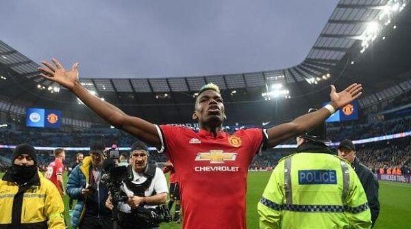 Diisukan Pindah, Mourinho Klaim Pogba Bahagia di Manchester United