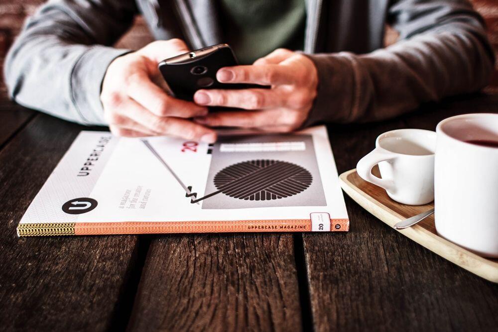 Stop! Jangan Akses 6 Hal Ini Saat Kamu Menggunakan Public WiFi
