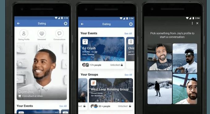 Dear Jomblo, Ini 7 Hal Tentang Facebook Dating, Fitur Terbaru di FB!
