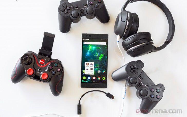 Makin Serius, Razer Phone 2 Dikabarkan Rilis Akhir2018