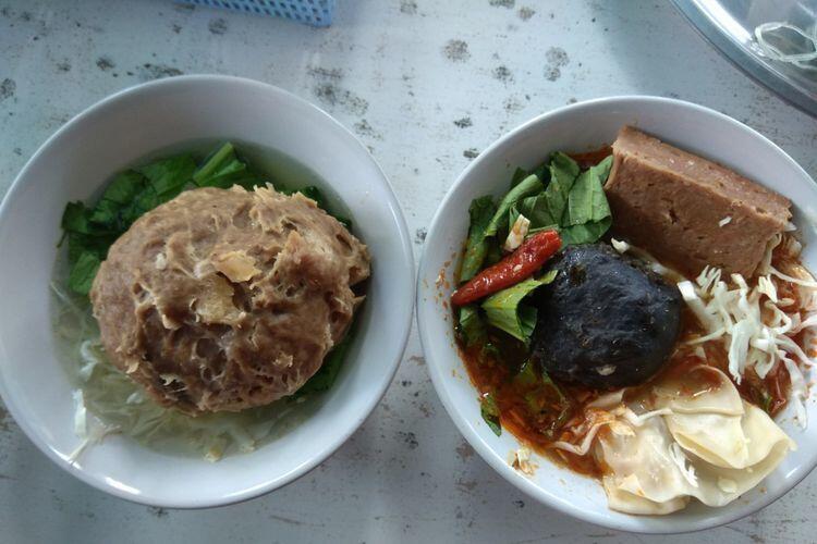 5 Makanan Pedas-Enak yang Wajib Dicobain Saat Traveling ke Banyuwangi