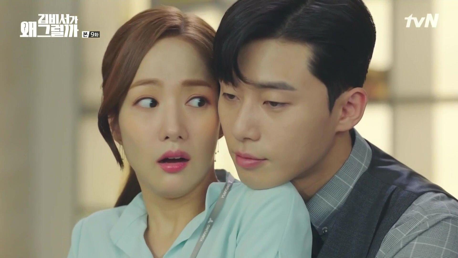 7 Pasangan Park Seo Joon dalam KDrama, Mana yang Paling Manis?