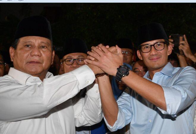 Ayah Sandiaga: Siapa Suruh Masuk Politik? Tanggung Risikonya