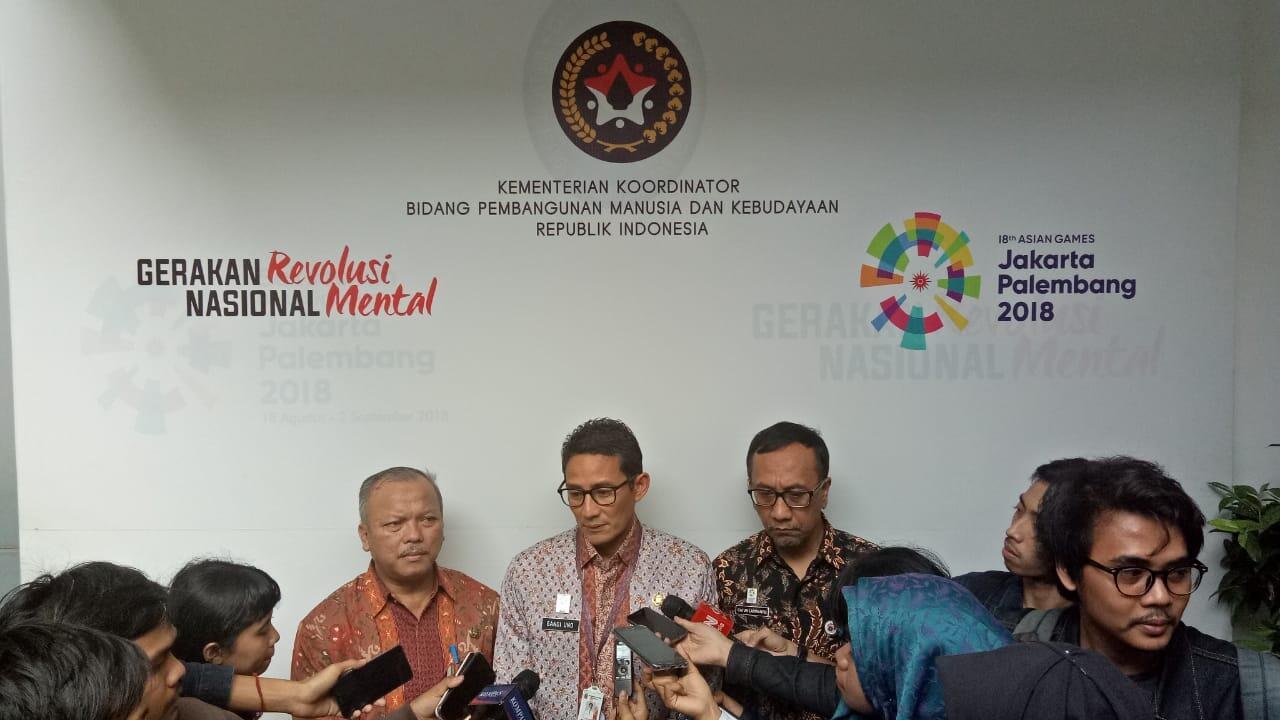 Resmi Jadi Cawapres Prabowo, Ini 5 Fakta Sandiaga Uno