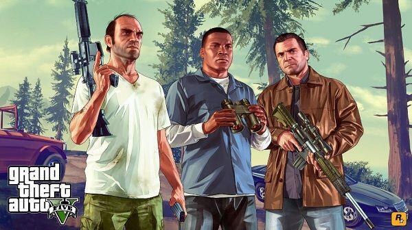 Karena Video Game GTA, Para Gangster Dihukum Seumur Hidup