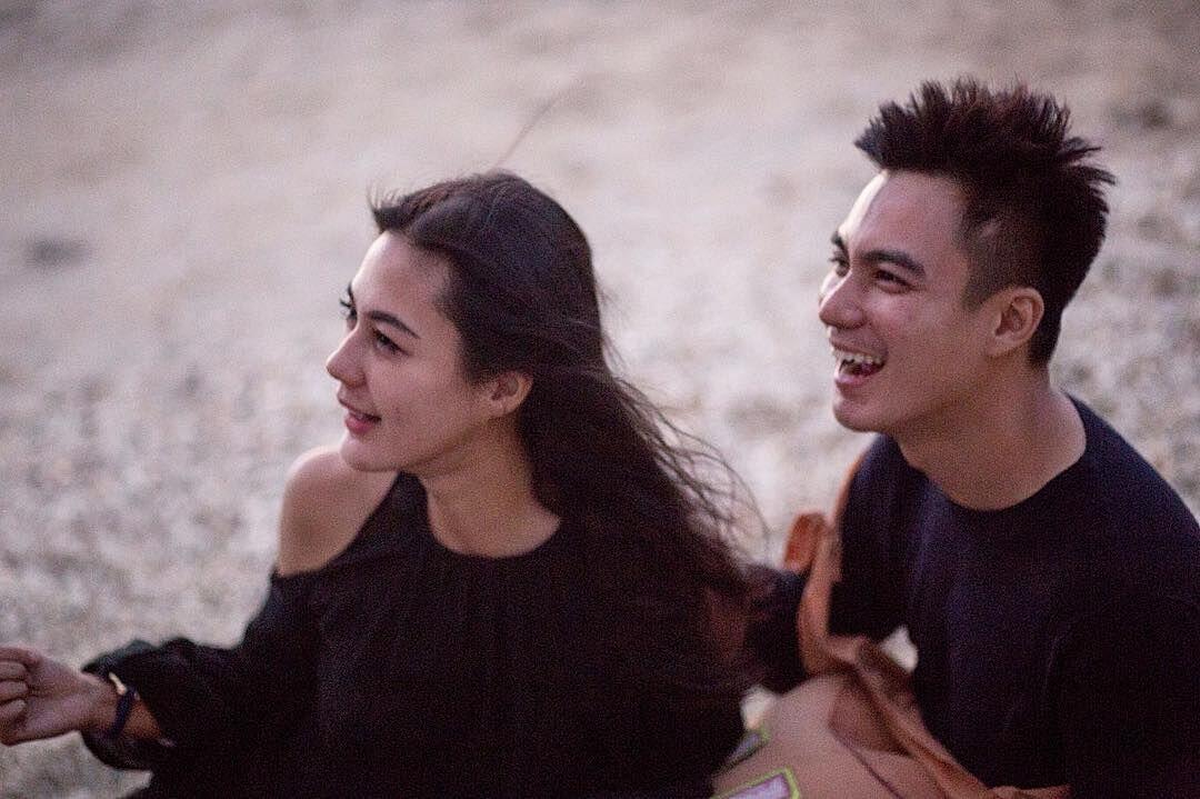 8 Pelajaran Cinta dari Baim Wong-Paula, Kalau Yakin Gak Perlu Ditunda
