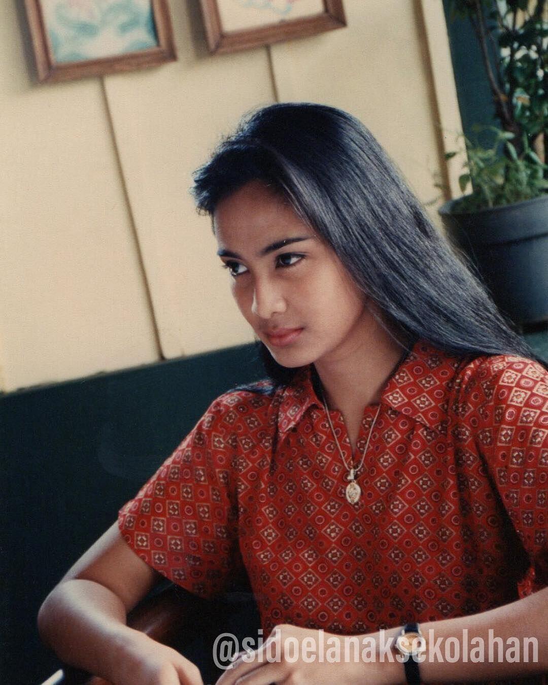 24 Tahun Berlalu, 10 Foto Bukti 'Zaenab' Tak Berubah Sama Sekali
