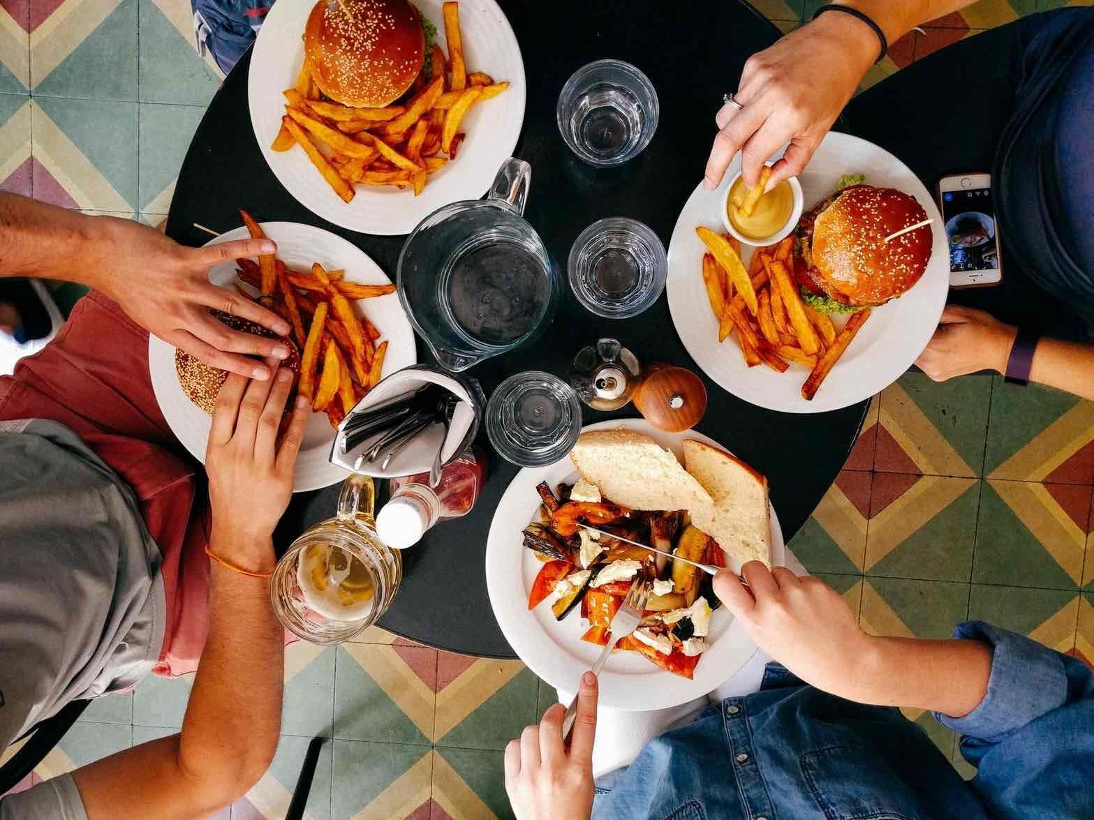 Bedanya Good dan Bad Carbo, Penting untuk Kamu yang Mau Diet!