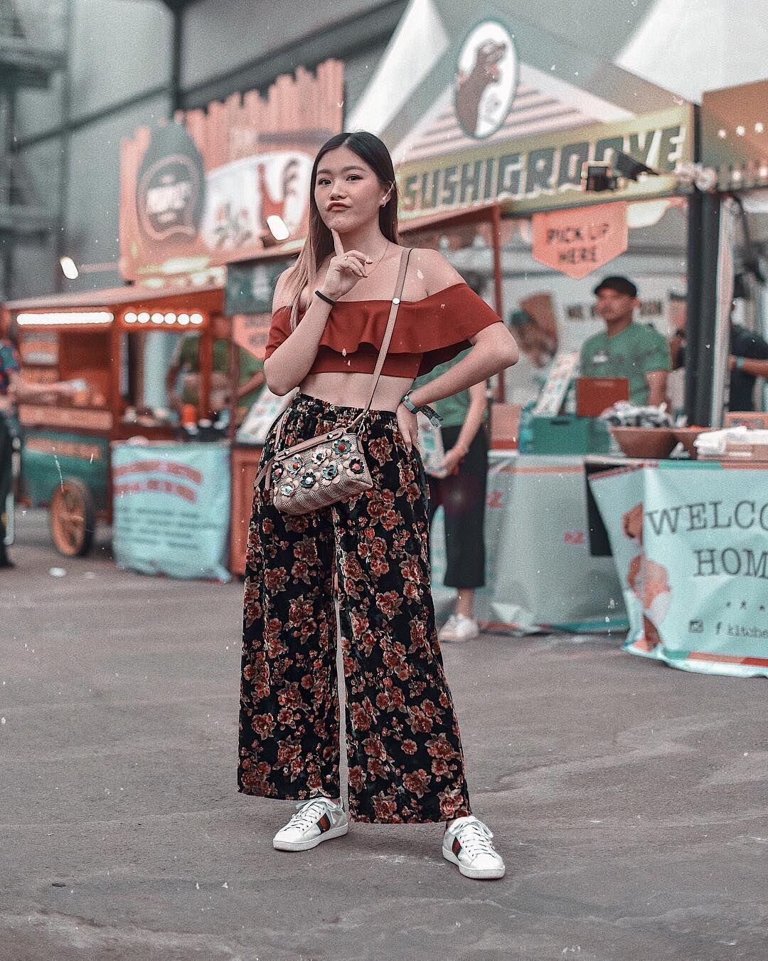 10 Mix & Match Outfit Konser Biar Tampilanmu Jadi Best Street Style!