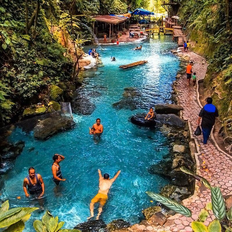 6 Tempat Wisata Populer di Siantar, Hayo Sudah Tahu Belum?
