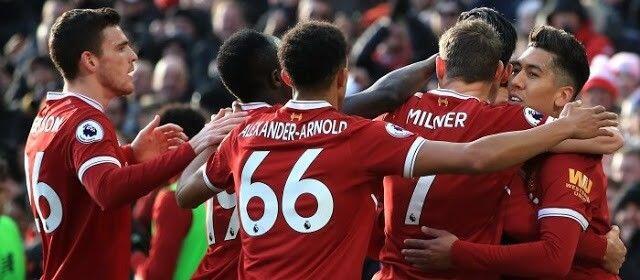Sinyal Positif Liverpool Jelang Kompetisi, Bukukan 6 Kemenangan