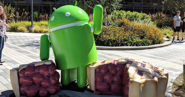 5 Fakta Unik OS Android yang Jarang Diketahui Orang
