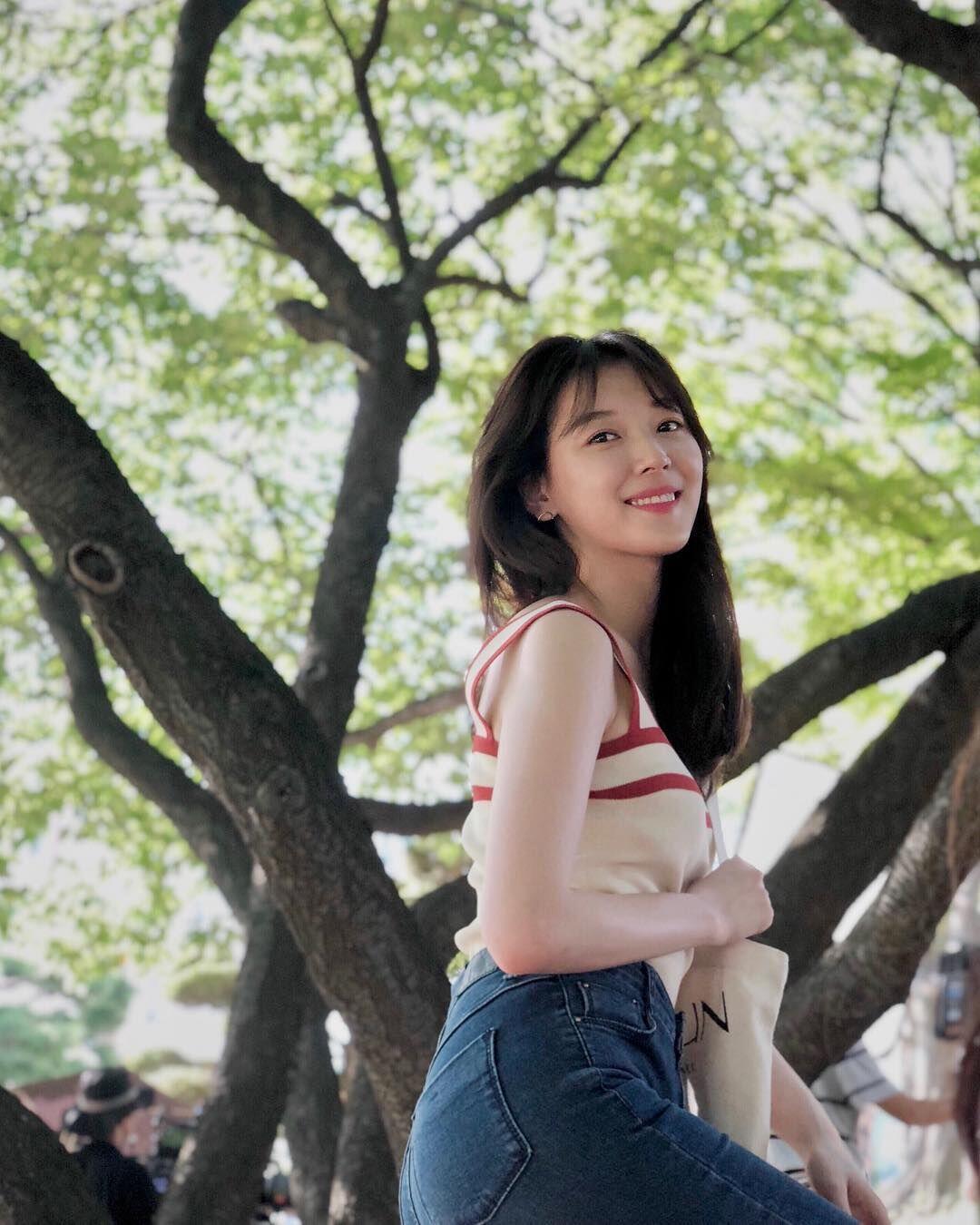 Cocok Jadi Soo A, Ini 8 Potret Joo Woo Ri di 'My ID is Gangnam Beauty'