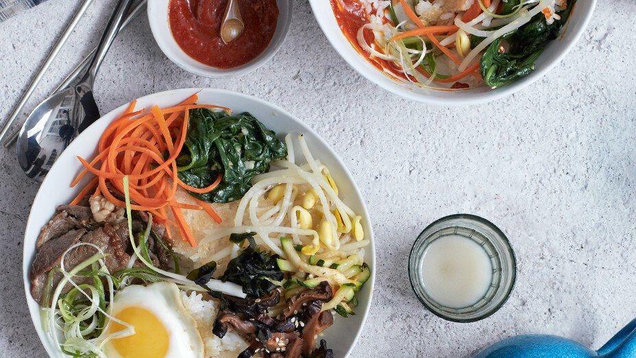 5 Rekomendasi Korean Street Food Selain di Myeongdong, Dijamin Murah