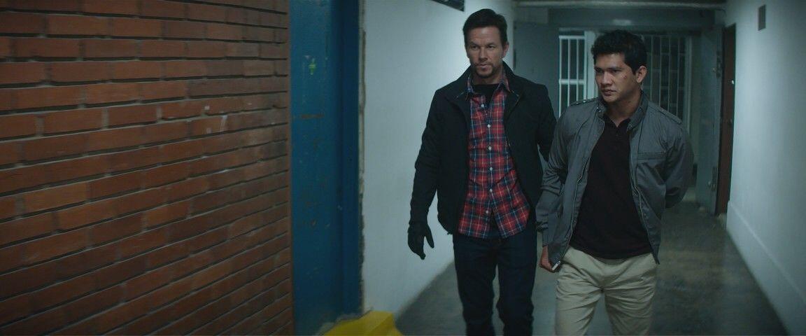 Mile 22 Segera Tayang, 5 Film Ini Bukti Prestasi Iko Uwais di Hollywood