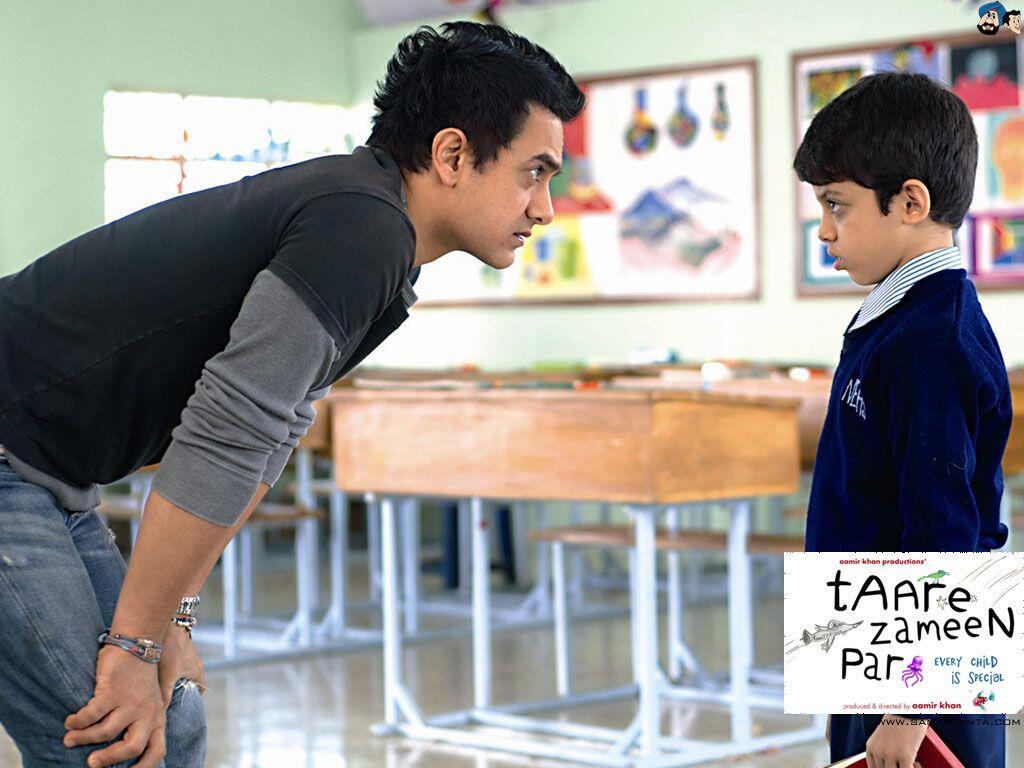 5 Pesan Moral Untuk Orangtua Dari Film Taree Zamen Par
