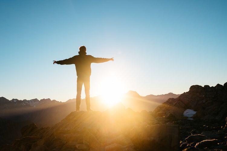 7 Alasan Mengapa Sikap Bersyukur Mampu Membuka Pintu Rezeki