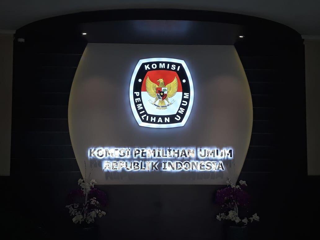 Prabowo-Sandiaga Daftar KPU Usai Salat Jumat