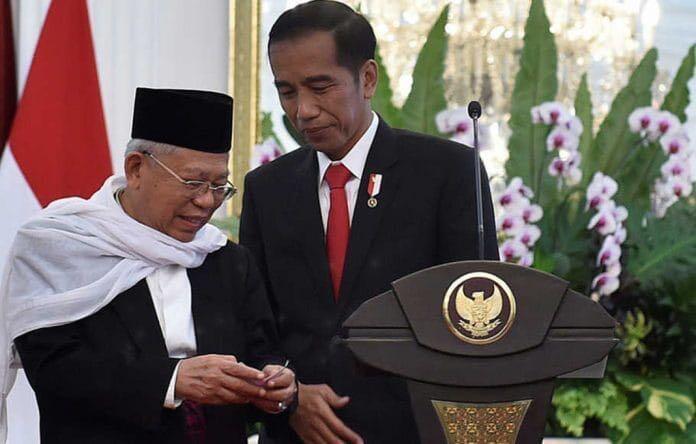 Dampingi Jokowi 6339871c4e