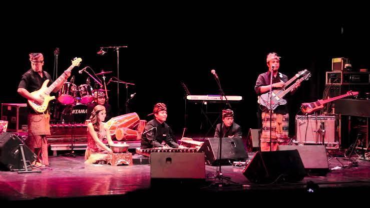 Balawan, Gitaris Skill Dewa Membanggakan Indonesia #IniIndonesiaku