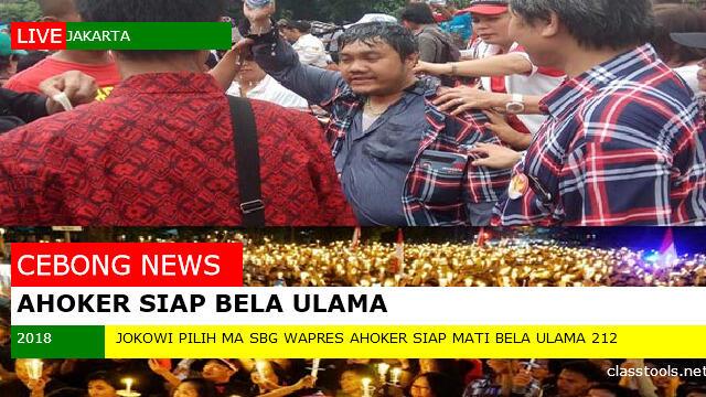 PSI Kecewa Dengan Ma'ruf, Nasdem: Parpol Yang Dukung Jokowi Banyak