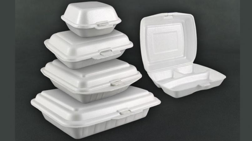 #IniIndonesiaku Styrofoam Ramah Lingkungan Karya Anak Bangsa