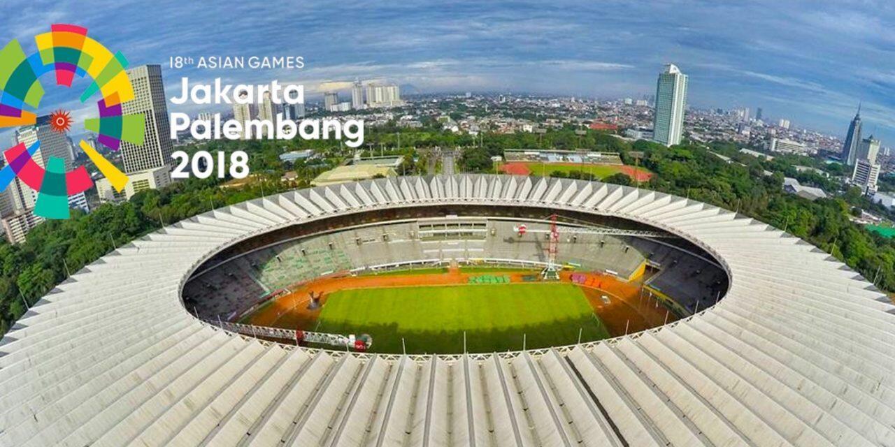 #IniIndonesiaku Asian Games 2018 Memiliki Dampak Ekonomi Sebesar 40 Triliun Rupiah